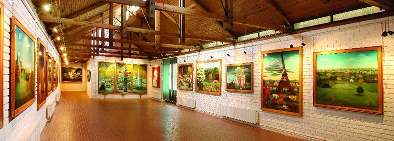 Galerija Hlebine